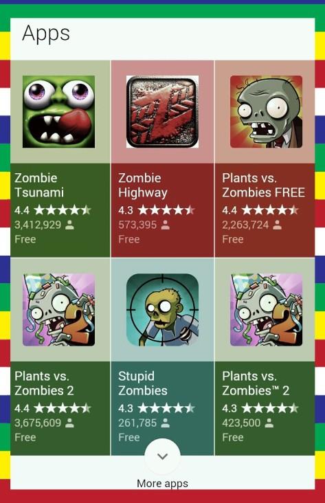 Game-game bertemakan Zombie