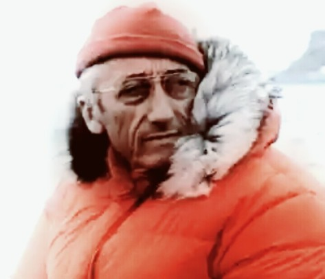 Mr. Jacques Yves Costeau