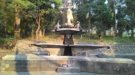 Komplek Puri Saraswati
