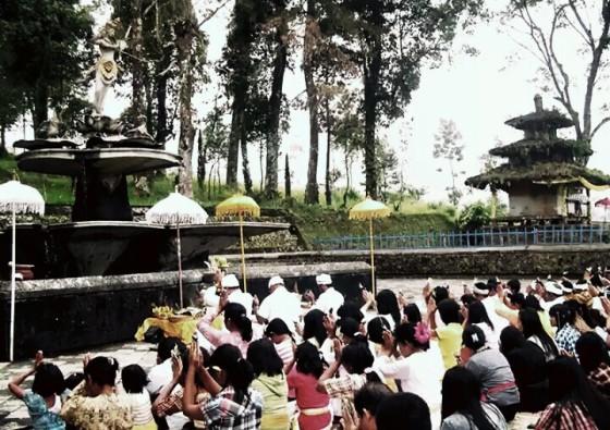 Pengabdian di Puri Saraswati (fkip.uksw.edu)