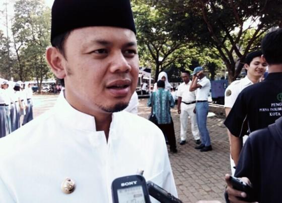Wali Kota Bogor, Bima Arya Sugiarto. (foto: suara islam)