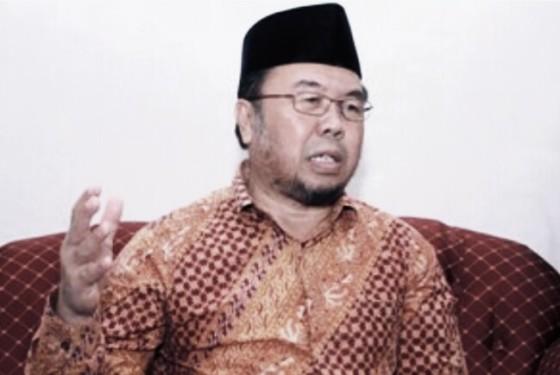 Prof. Dr. KH. Didin Hafidhuddin