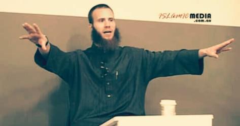Yusha Evans - How i came to Islam (YouTube.com)