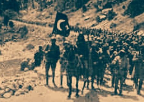Militer Khalifah Utsmaniyah - (Eramuslim.com)