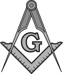 456px-Masonic_SquareCompassesG.svg