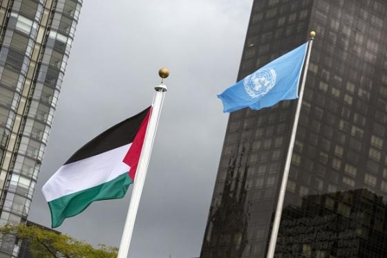Indonesia: Reformasi DK PBB, Cara Merdekakan Palestina! (sindonews.com)