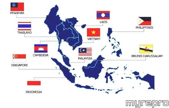 ASEAN (img src: manjanik.net)