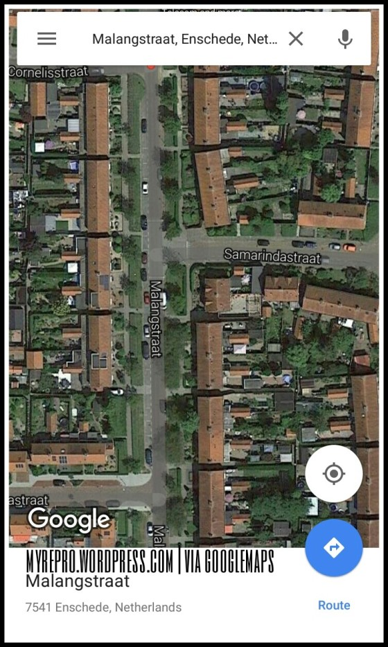 Malangstraat