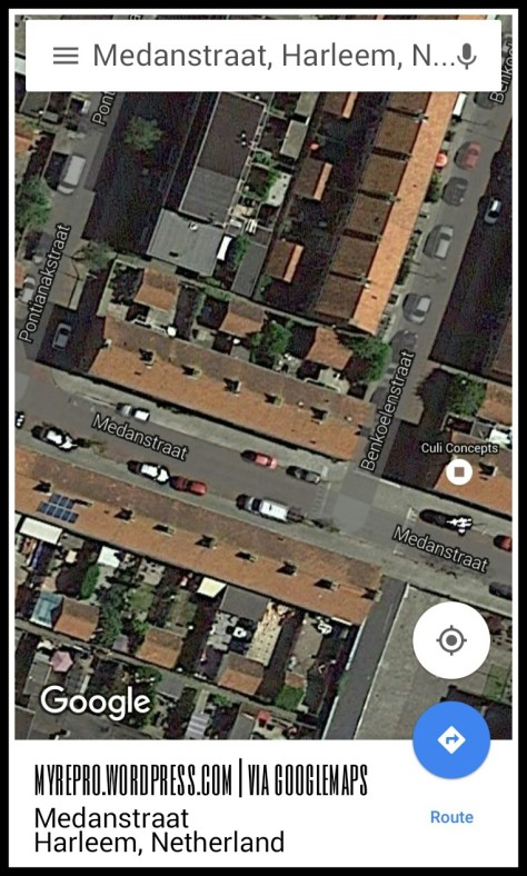 Medanstraat