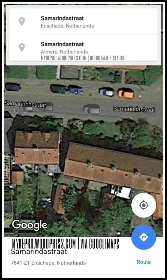 Samarindastraat