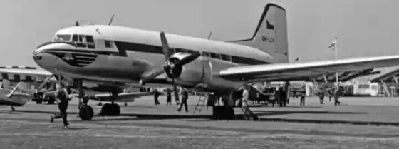 Ilyushin Il-14. ©wikipedia.org