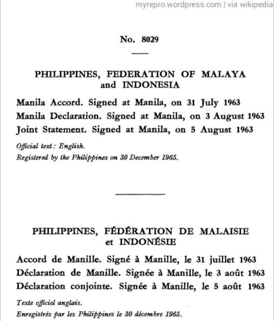 Persetujuan Manila