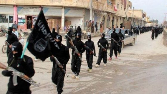 ISIS — english.aawsat.com