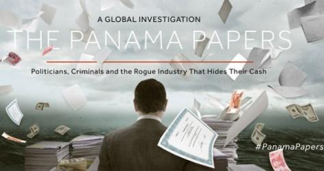 Panama Papers. — Tempo.Co via Occrp.Org