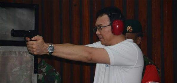 Basuki Tjahaja Purnama (Intelijen)