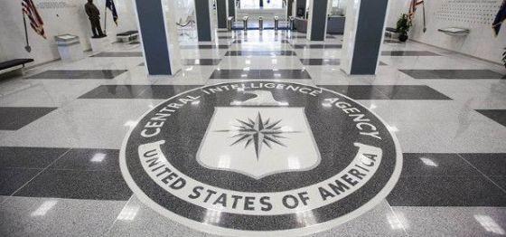 CIA (Intelijen)