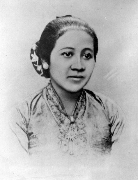 R.A. Kartini (Wikipedia Commons)