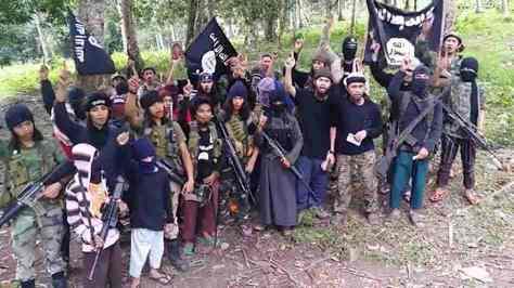 Basilan province is bastion of power of Abu Sayyaf rebels ... (mindanaoexaminer.com)