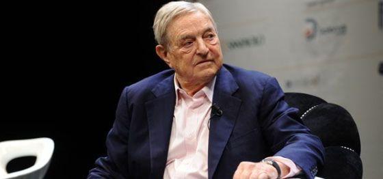 Konglomerat George Soros dikaitkan dengan organisasi media ICIJ yang mengungkap Panama Papers. — Intelijen.Co.Id