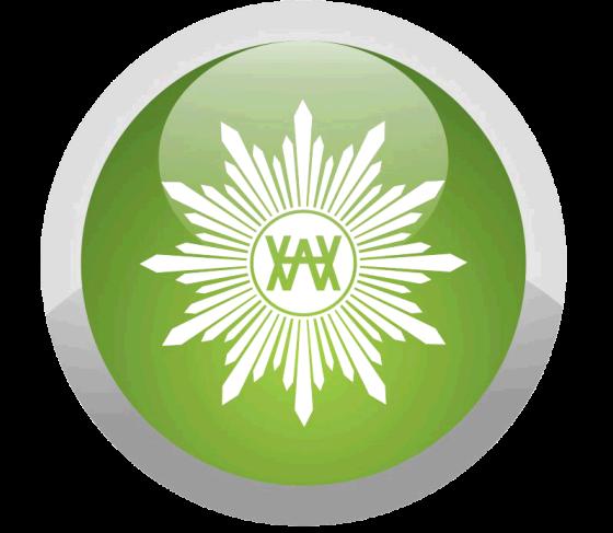 Logo Hizbul Wathan (gkhwklaten.org)
