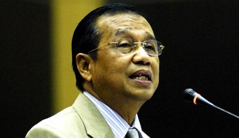 Busyro Muqaddas menyebut gerakan terorisme di Indonesia ada unsur pembiaran dan kesengajaan — muslimdaily.net