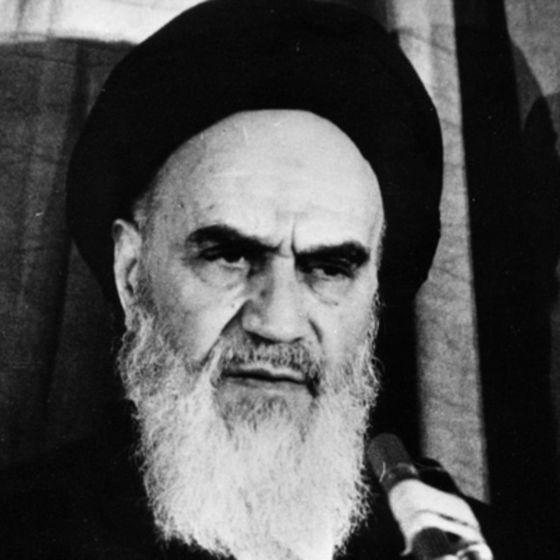 Ayatollah Ruhollah Khomeini - Religious Figure — Biography.com