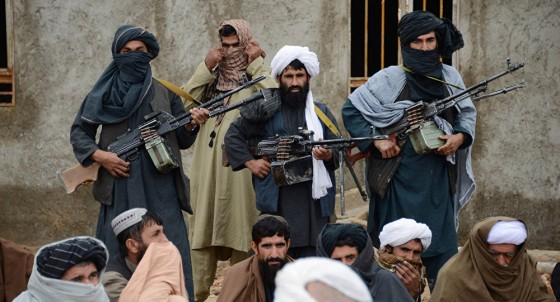 Taliban — berdikari online