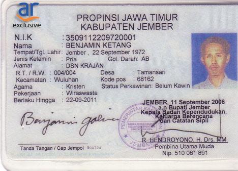 KTP Benjamin Ketang (voteesprit.wordpress.com)