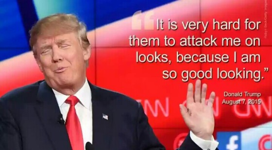 Donald Trump defends size of his penis - CNNPolitics.com