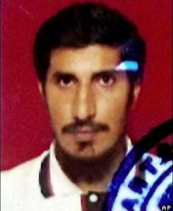 Omar al-Faruq (wikipedia)