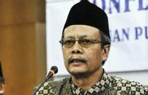 Dr. Yunahar Ilyas (Img src: portalpiyungan.com)