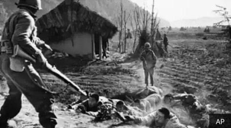 Perang Dua Korea