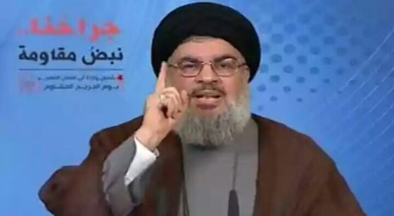 Hasan Nasrullah, Pemimpin Hizbullah Lebanon