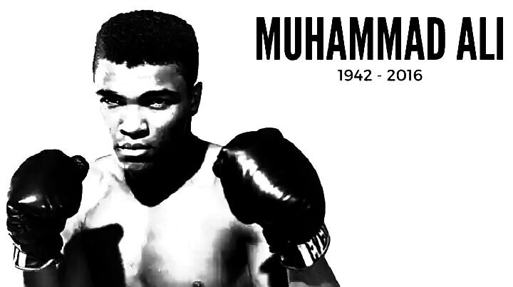 Gambar Mohammad Ali Dari Cassius Clay Hingga Muhammad Ali Myrepro