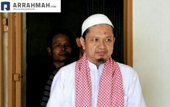 Ustadz Abu Husna Abdurrohim
