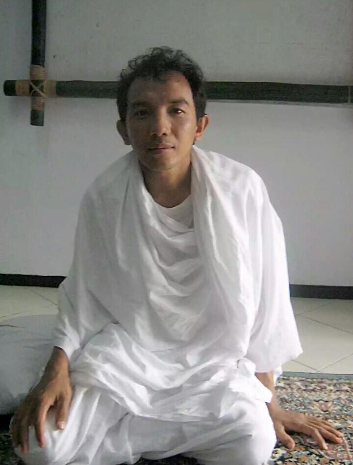 Muhammad Abdul Rahman (Reinkarnasi Nabi Muhammad) wkwkwk