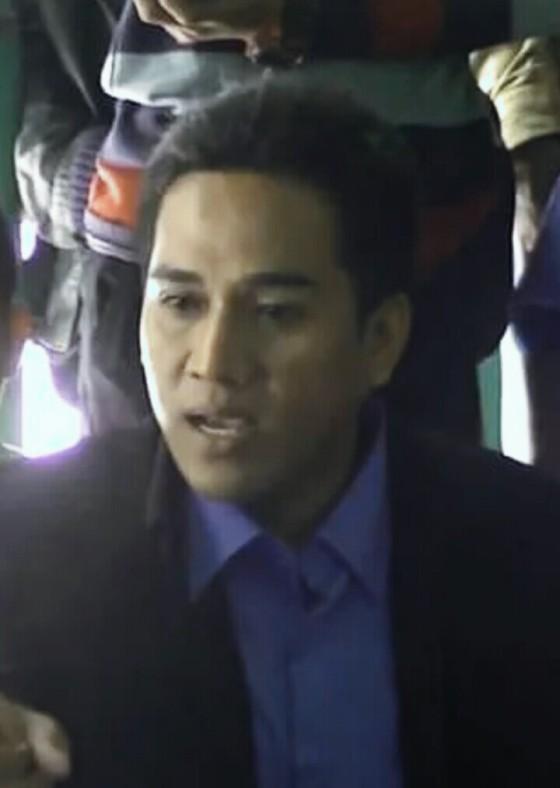 Salah satu petinggi LDII yang terlibat adalah Wilnan Fatahillah. Wilnan adalah DPD LDII Kota Bogor