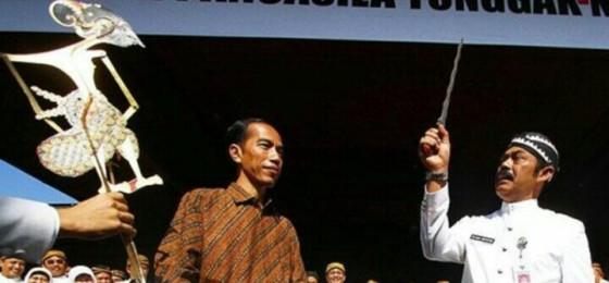 Jokowi-Rudy