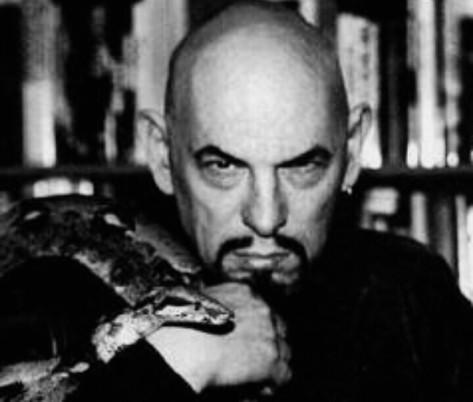 Anton Szandor LaVey