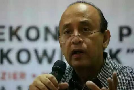Fuad Bawazier (Foto: eramuslim)