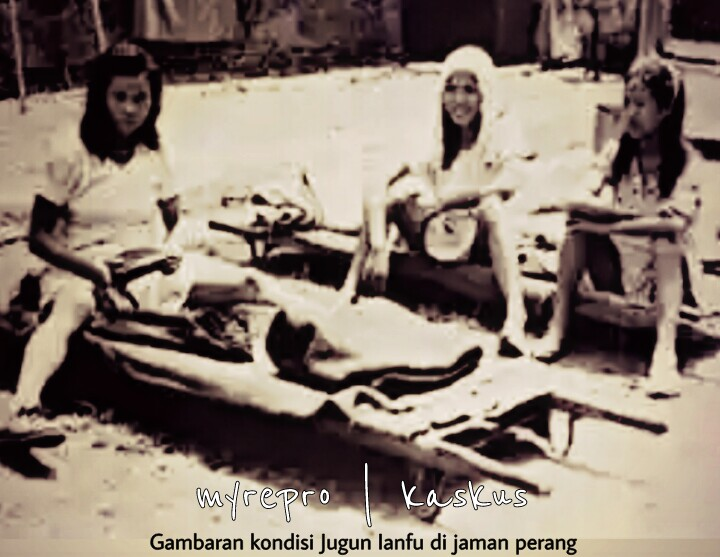 """a report on the comfort women during japanese occupation The """"comfort women japanese report contained no serious reflection on issues concerning the sexual exploitation of women from other countries in asia and during."""