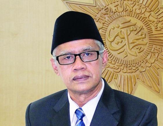 Haedar Nashir. Foto: tarbiyah.net