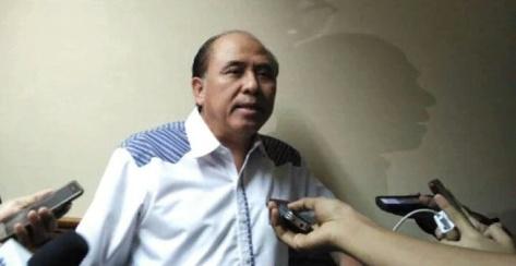 Jika Ahok ditahan, kata Prijanto, akan terpenuhi rasa keadilan rakyat dalam penegakan hukum.