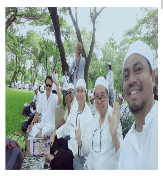 Foto: bersamadakwah.net