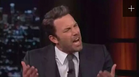 Angry reaction: Ben Affleck responds after another guest on HBO's Real Time With Bill Maher suggests that Islam is the 'motherload of bad ideas'