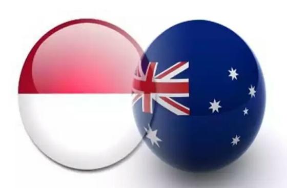 Pemerintah Indonesia dan Australia sepakat saling menghormati setelah insiden penghinaan Pancasila oleh oknum tentara Australia. Foto / Ilustrasi / SINDOnews