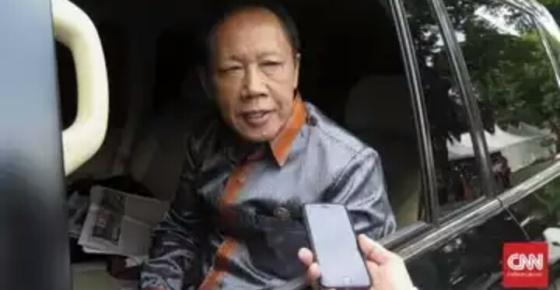 Sutiyoso mengatakan Australia tidak satu-dua kali merendahkan martabat Indonesia. (CNN Indonesia)