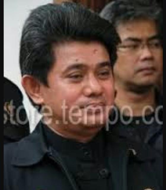 Eko Suryo Santjoyo