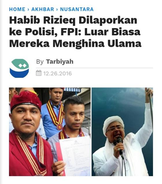 http://www.tarbiyah.net/2016/12/habib-rizieq-dilaporkan-ke-polisi-fpi.html?m=1