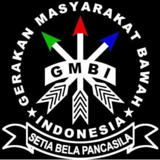 Logo GMBI
